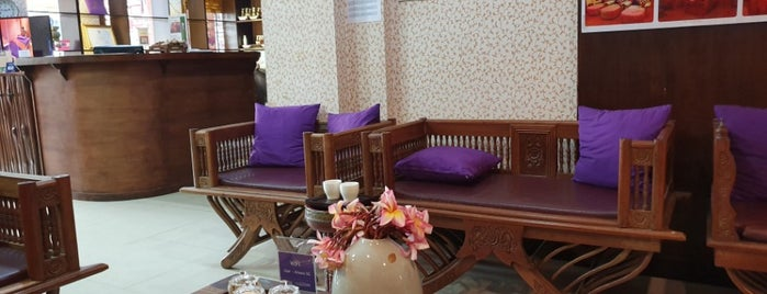 Arisara Thai Massage is one of CHIANG MAI.