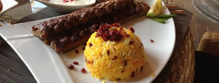 Anar is one of Dubai Cafe's & restaurants.