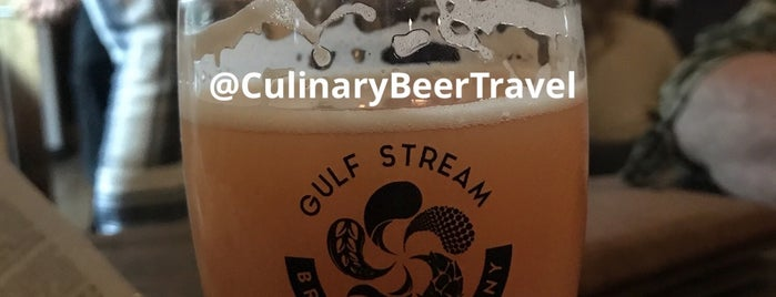 Gulf Stream Brewing Co is one of Hollywood, FL.