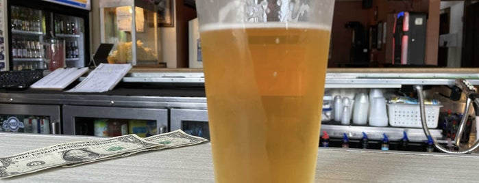Brew City Tap is one of Nightlife.