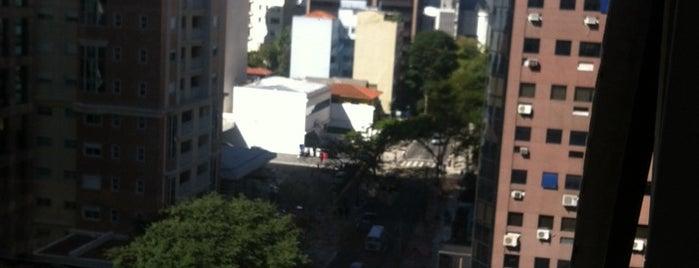 Studio Paulista Odontologia is one of Lugares favoritos de Priscila.