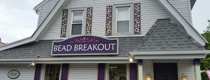 Bead Breakout is one of Beading Stores.