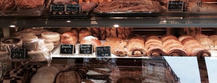 Boulangerie de la Tour is one of Paris.