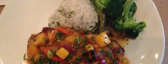 Bonefish Grill is one of Foodie Favs in the Triangle.