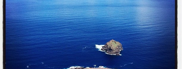 Mirador De Garachico is one of Turismo por Tenerife.