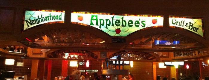 Applebee's Grill + Bar is one of Randallynn : понравившиеся места.