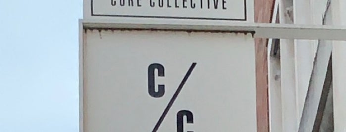 Core Collective is one of Time Out London.