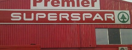 Premier Superspar is one of Lieux qui ont plu à Vee.