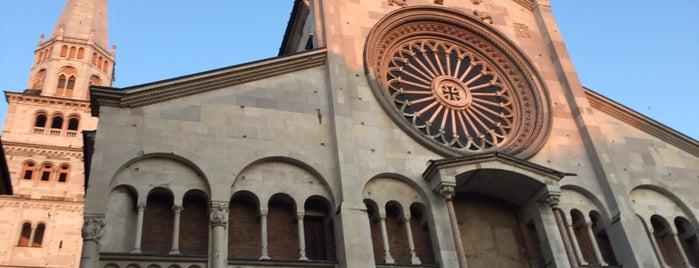 Centro Storico is one of Orte, die Mariateresa gefallen.