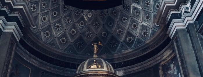 Basílica de Santo Estevão Maior is one of Around The World: Europe 1.