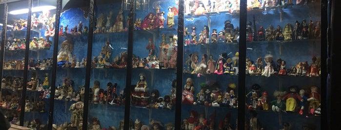 Museo De La Muñeca is one of Museos.