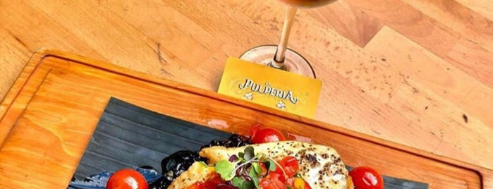 Pulperia 57th is one of To do list.