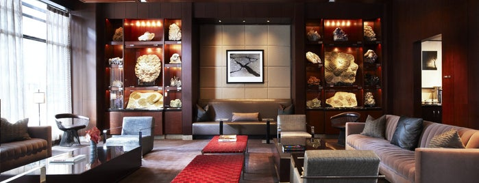 Park Hyatt Chicago is one of Lugares favoritos de S.