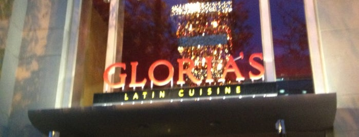 Gloria's Latin Cuisine is one of USA - Austin area.