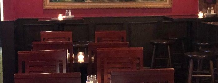 Wolfe Tone's Irish Pub & Kitchen is one of Kevin 님이 좋아한 장소.