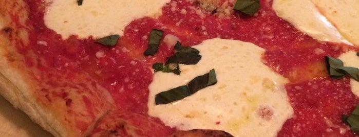 Pellicola Pizzeria is one of Los Angeles' Pizza Revolution!.