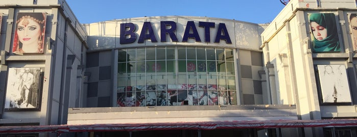 Barata Departement Store is one of Aceh trips.