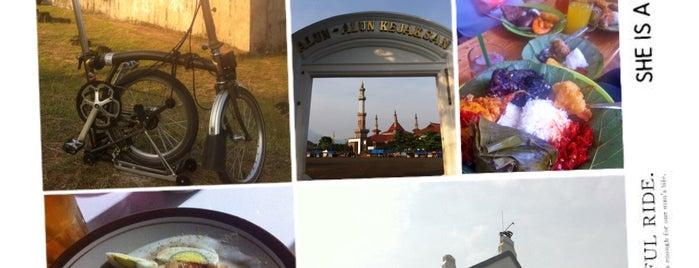 Cirebon Trips