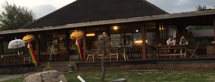 Joel's Resto & Bungalow is one of Aceh trips.