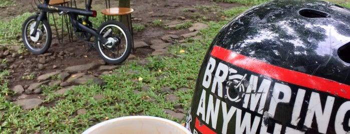 Narrative Caffeine Supply is one of PANG ! PAgi NGopi Bandung.