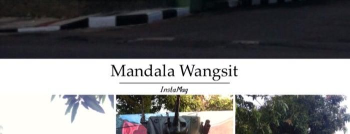 Museum Mandala Wangsit Siliwangi is one of Museum In Indonesia.