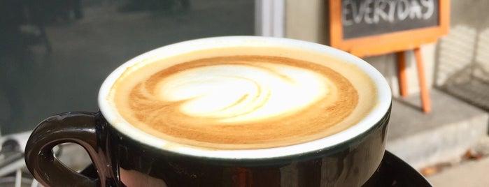 WKWK Coffee is one of PANG ! PAgi NGopi Bandung.