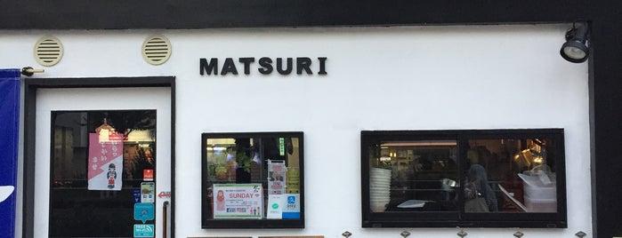 Matsuri is one of Kyoto-Osaka 2019.