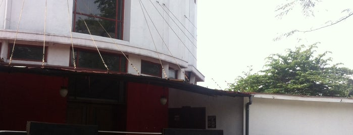 Museum Barli is one of My Hometown.