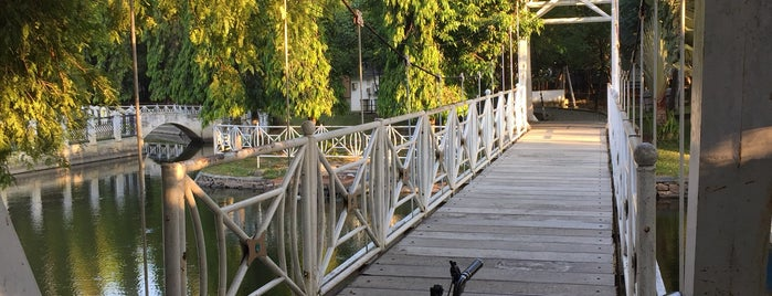 Putroe Phang Park is one of Aceh trips.