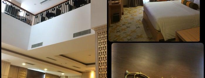 Hotel Chanti is one of Semarang Trips.