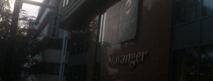 Comfort Hotel Stavanger is one of Norsk.