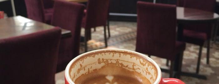 Djaya Coffee Kebonjati is one of PANG ! PAgi NGopi Bandung.