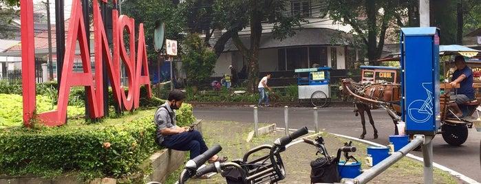 15. Boseh 15 Taman Lansia is one of Bike On Street Everybody Happy (boseh).