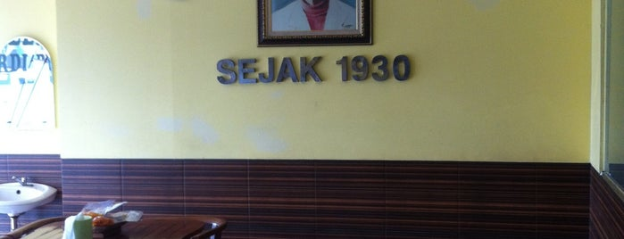 Colenak Murdi Putra is one of My Hometown.