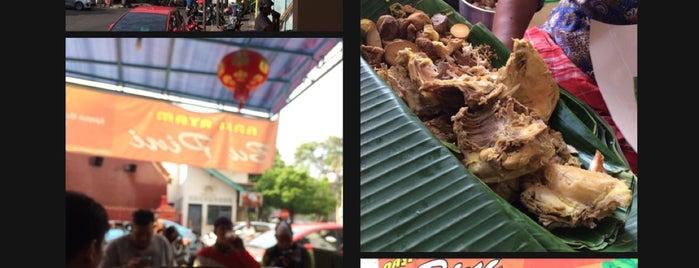 Nasi Ayam Bu Pini is one of Semarang Trips.