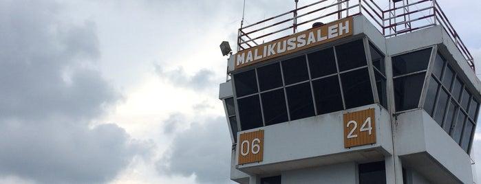 Bandar Udara Malikussaleh (LSW) is one of Aceh trips.
