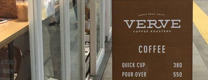 Verve Coffee Roasters is one of Tokyo 2019.
