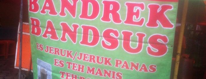 Bandrek & Bajigur Cilaki is one of My Hometown.