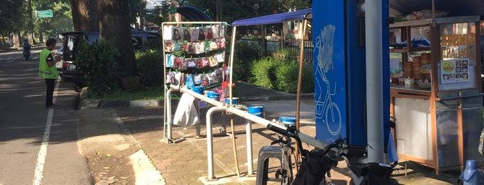 07. Boseh 07 Mesjid Cipaganti is one of Bike On Street Everybody Happy (boseh).