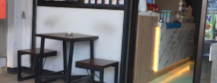 Big Pond Coffee is one of PANG ! PAgi NGopi Bandung.