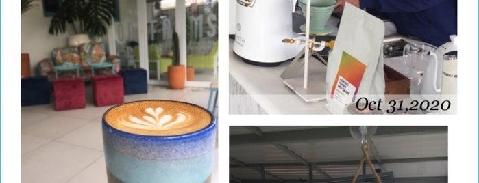 Good Fams Coffee is one of PANG ! PAgi NGopi Bandung.