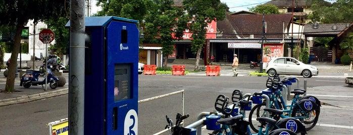 05. Boseh 05 Jalan Teuku Umar is one of Bike On Street Everybody Happy (boseh).