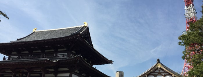 Shibadaimon is one of Tokyo 2019.