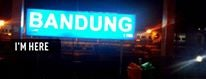 Stasiun Bandung is one of My Hometown.