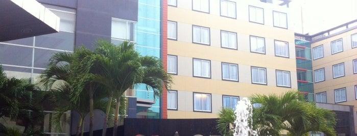 Grage Hotel Cirebon is one of Cirebon Trips.