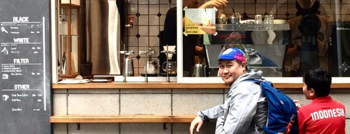 About Life Coffee Brewers is one of Tokyo 2019.