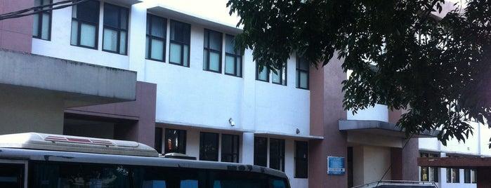 Rumah Sakit Pendidikan FK UNPAD is one of My Hometown.