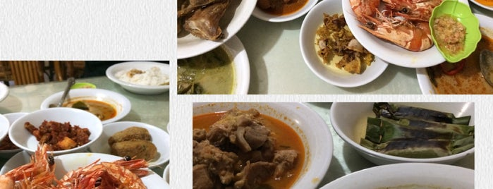 RM Dua Berlian is one of Aceh trips.