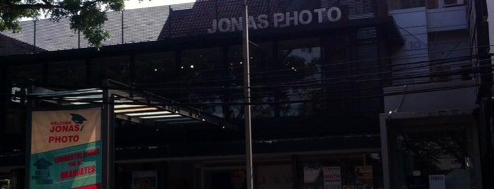 Jonas Professional Photographer (JPOP) is one of My Hometown.