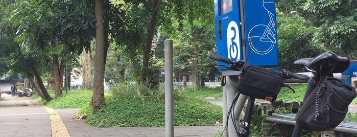 03. Boseh 03 Jalan Ganeca is one of Bike On Street Everybody Happy (boseh).